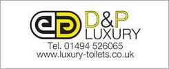 D&P Luxury logo