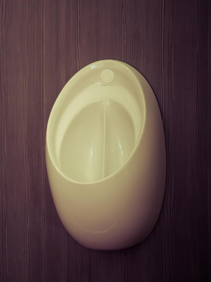 Flexiloo Urinal