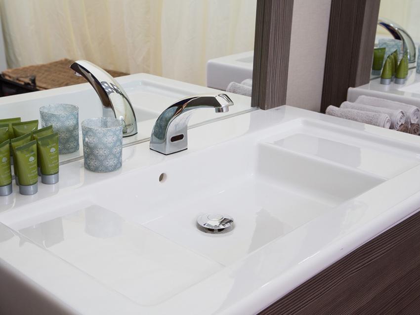 Flexiloo sink